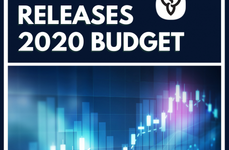 Ontario Releases 2020 Budget. Technology and Innovation funding central in provincial action plan