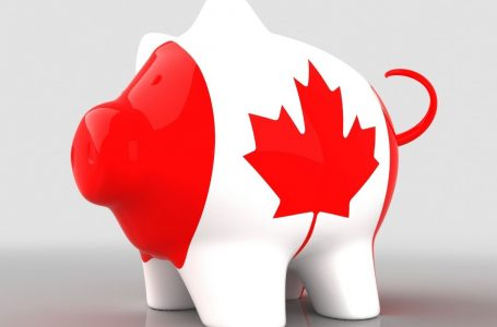 Quarterly funding up from last year for some of Canada's key sectors